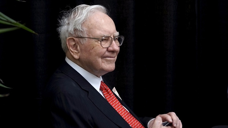 VERBATIM: Shareholders recite favorite Buffett-isms