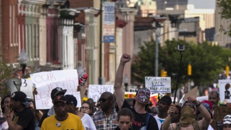 Baltimore lifts curfew as tensions subside