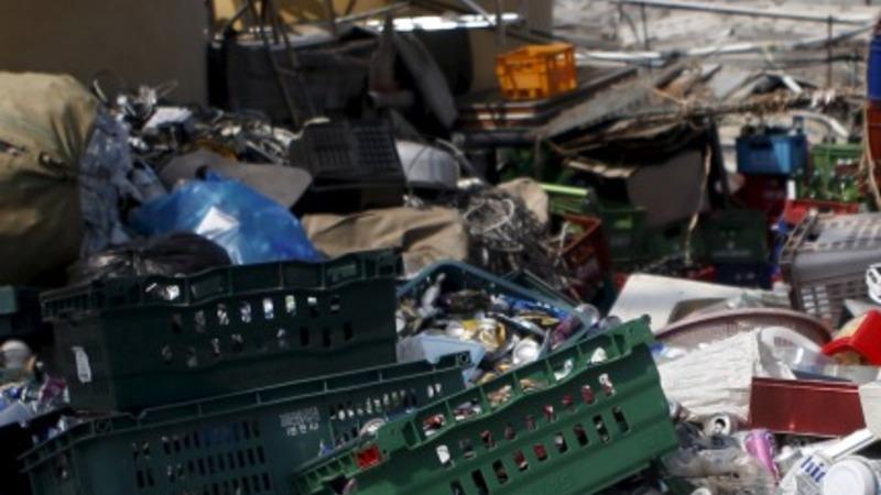 The slum you didn't see in 'Gangnam Stlye'