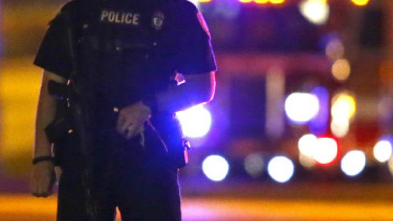 Possible global terrorism link in Texas shooting
