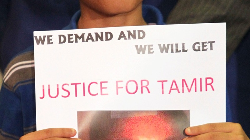 Family of Tamir Rice renews call for justice