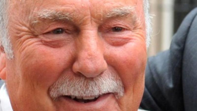 Former England footballer suffers severe stroke