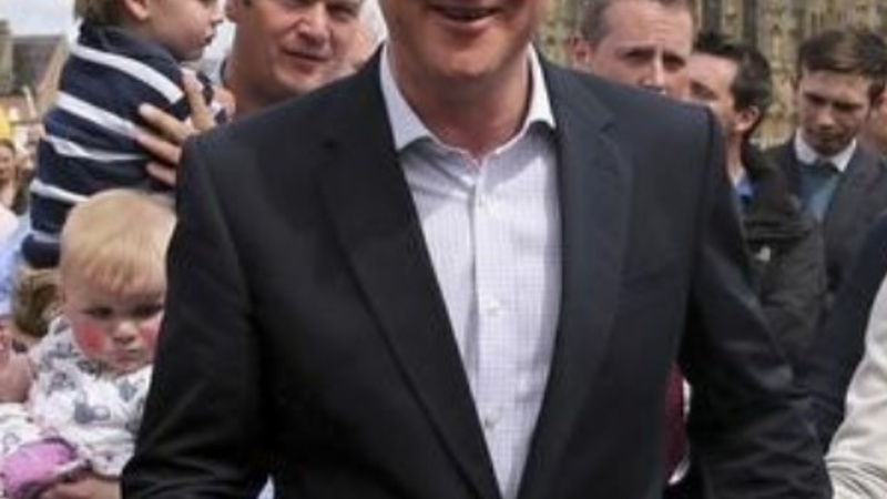 Cameron's political career hangs on a thread