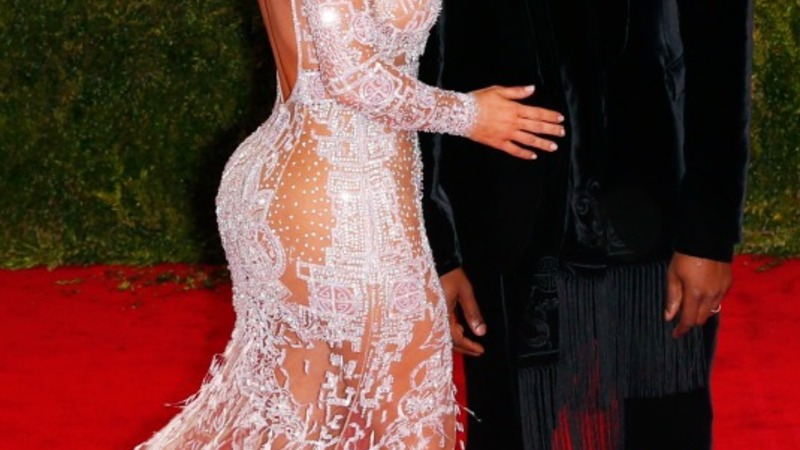 Fashion's big night out at Met Gala