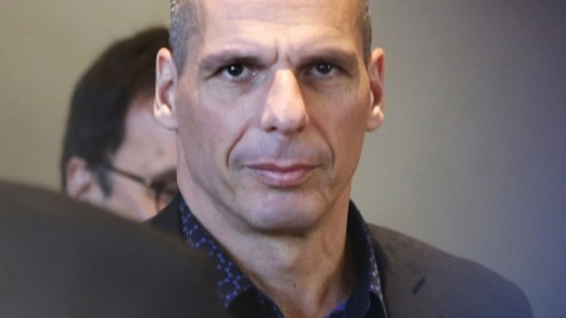 VERBATIM: Varoufakis on Greek debt talks