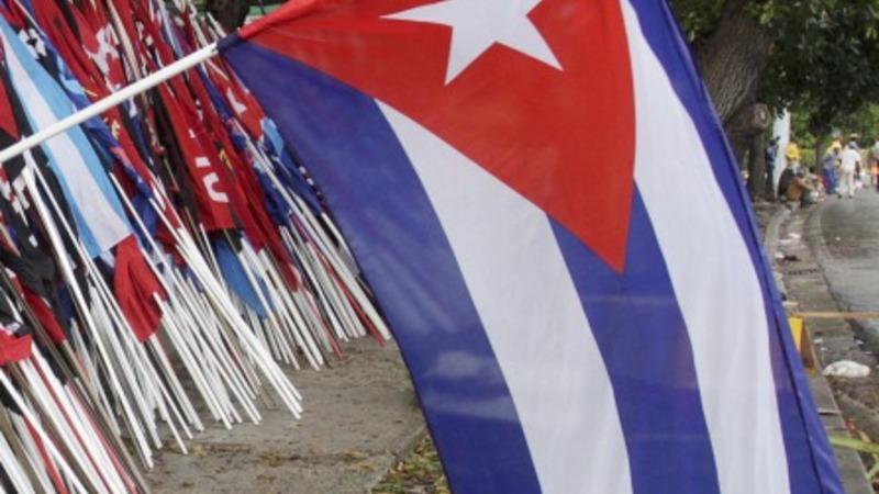 U.S.-Cuba ferry services take sail