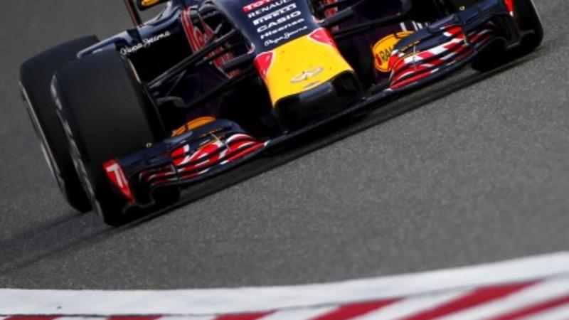 VERBATIM: Red Bull's Ricciardo on F1 season