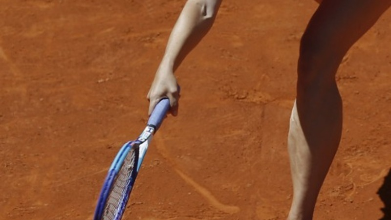 Action heats up at Madrid Open