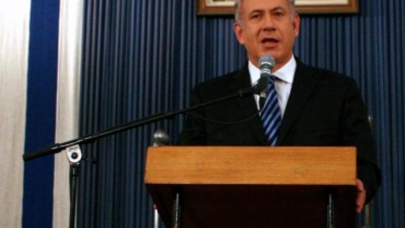 Last-minute deal secures Netanyahu's power