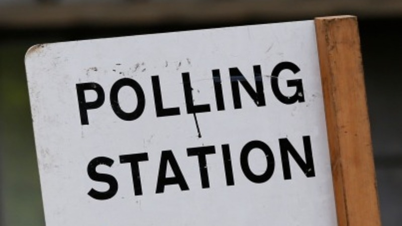 Polls open in UK election