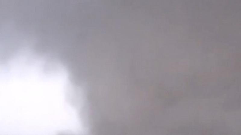 Tornadoes, severe flooding hit Oklahoma