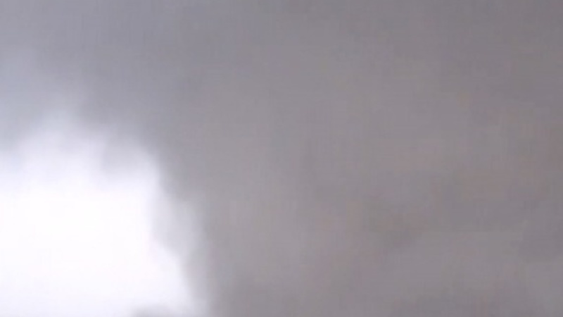 Tornadoes, severe flooding hit Oklahoma