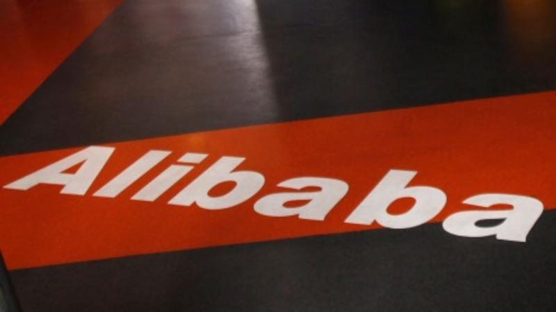 Alibaba CEO steps down
