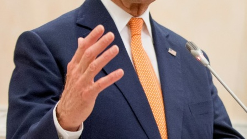 VERBATIM: Kerry on proposed Yemen truce