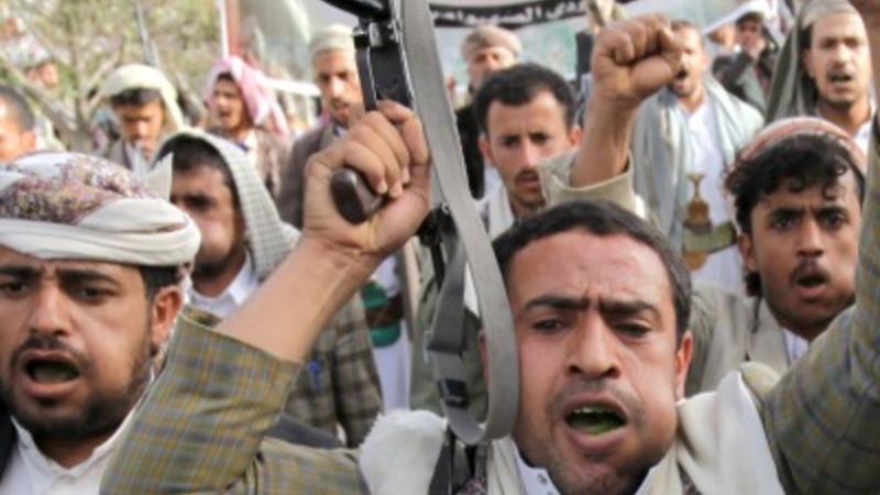 U.S., Saudis propose 5-day truce in Yemen