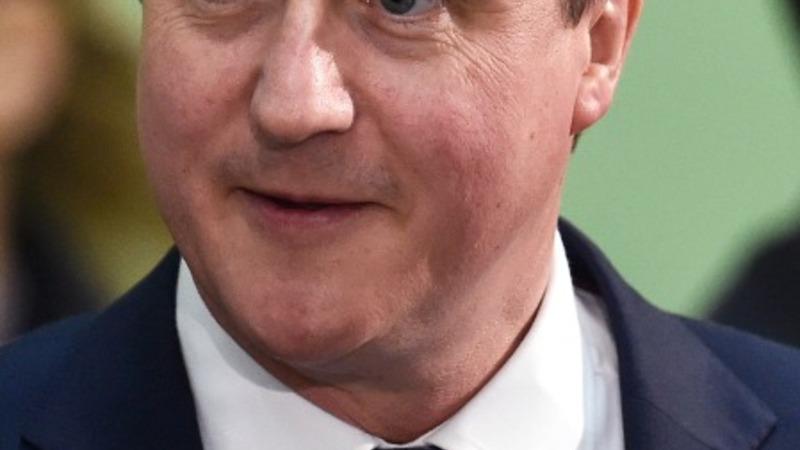 UK splits: Tory England, SNP Scotland