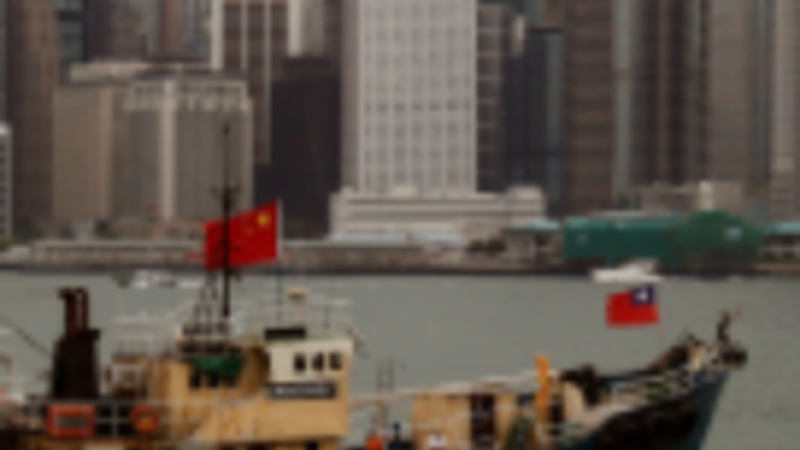 Hong Kong slips down expat living ranks