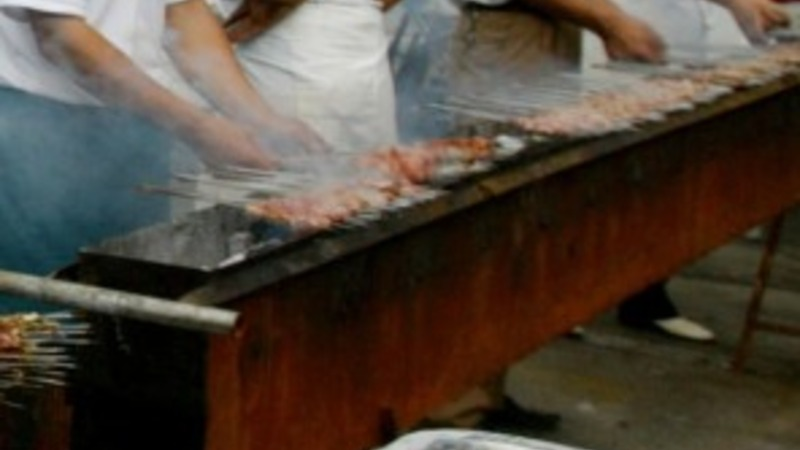 Beijing snuffs out suburban BBQs