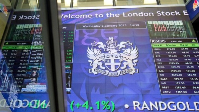 UK markets rally as Tories head for victory