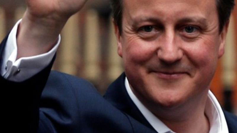 Tories defy polls with clear victory