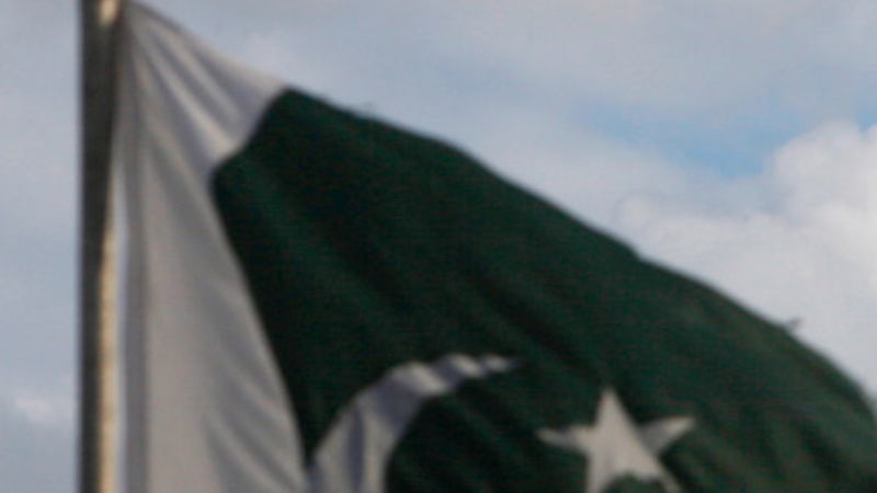 Pakistan helicopter crash kills ambassadors