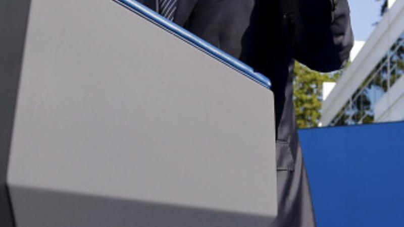 VERBATIM: Obama sells trade deal at Nike