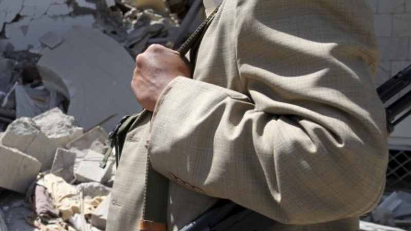 Yemen's Houthi rebels accept ceasefire agreement