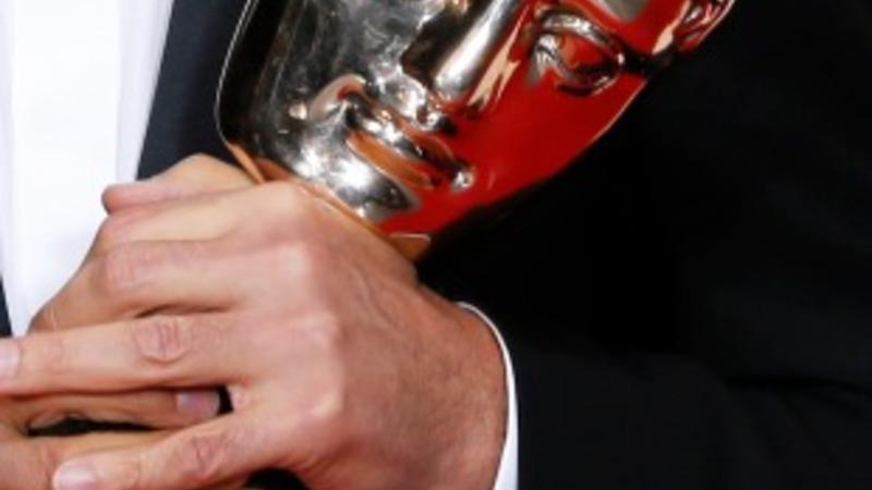 Stars hit red carpet for TV BAFTAs