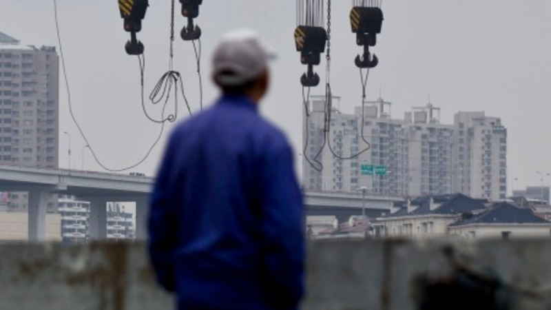 China cuts rates again as economy sputters