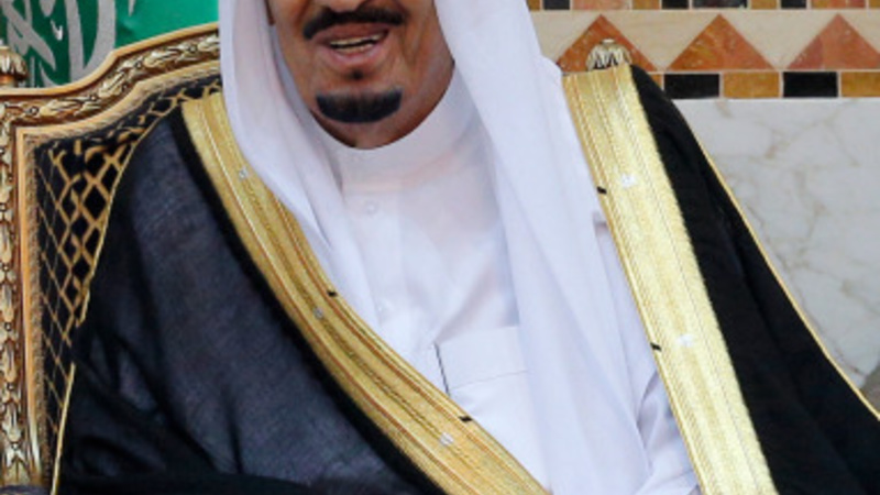 Uncertainty after Saudi King cancels on Obama