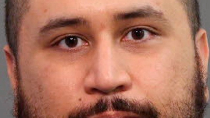 George Zimmerman shot at in Florida