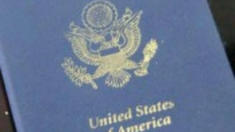 Record number of U.S. passports ditched