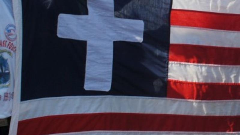 Liberia celebrates being Ebola free