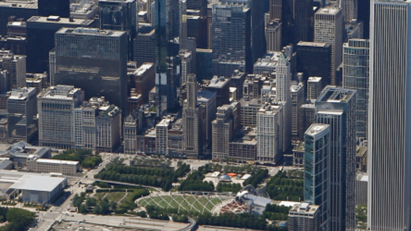 Chicago to host Obama's library