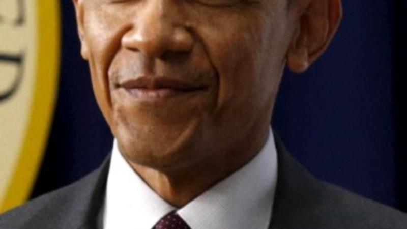 Obama's trade deal hits Senate roadblock