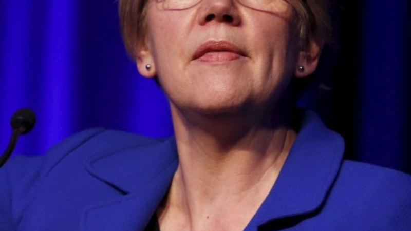 VERBATIM: Warren lays out middle class agenda
