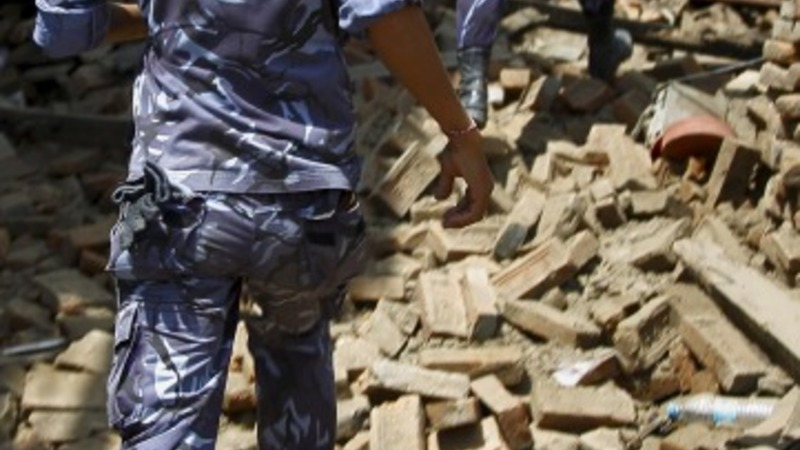 Hundreds search for missing chopper in Nepal
