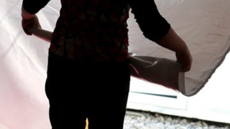 Yazidi women come to terms with mass rape