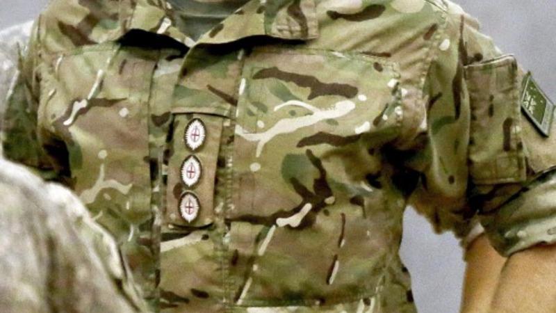 VERBATIM: Prince Harry's NZ army dance