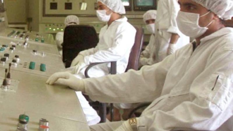 Czechs stop Iran's would-be nuke tech purchase