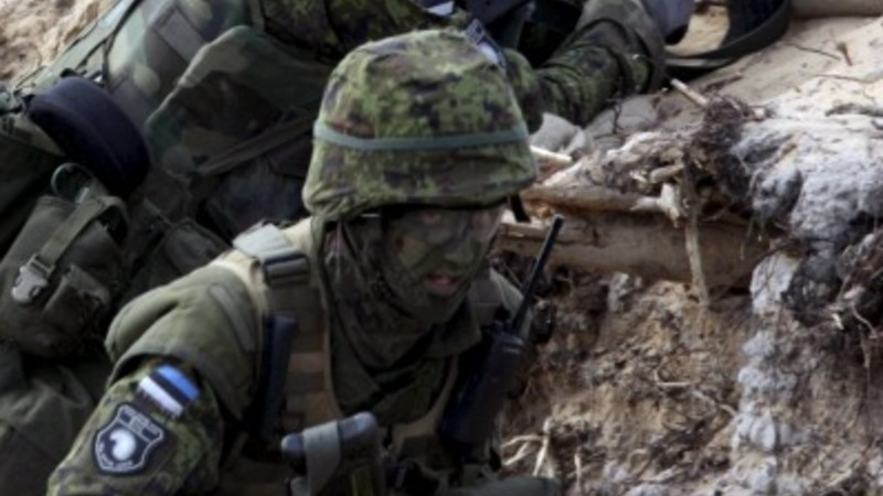 Poland, Baltics lobby for more NATO troops