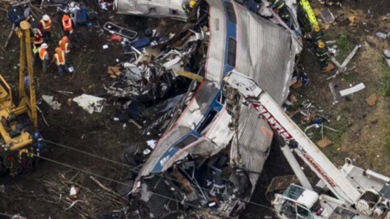 Crash heats up Amtrak funding battle