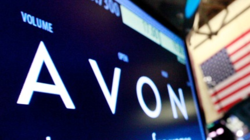 Avon shares spike on bogus offer