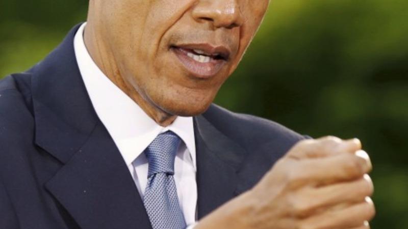 VERBATIM: Obama stands by Gulf allies amid Iran fears