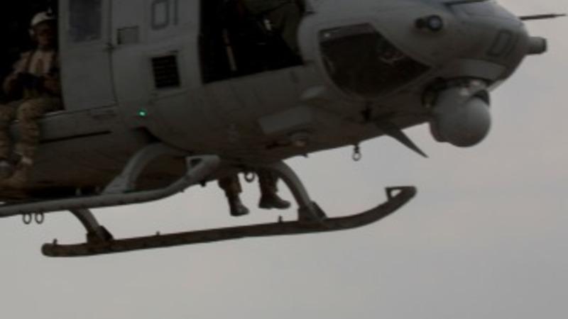 Bodies found in Nepal chopper wreckage