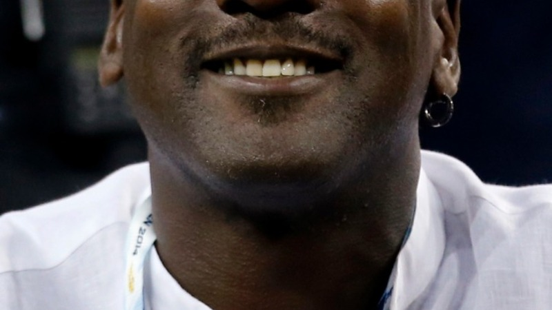 Michael Jordan sues in China's top court