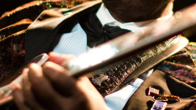 World mourns blues legend B.B. King