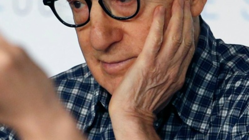 VERBATIM: Woody Allen regrets deal with Amazon