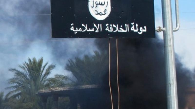 Senior ISIS leader killed by U.S. in Syria