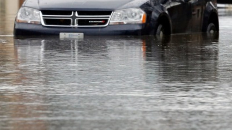 Central U.S. hit by floods after tornadoes